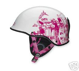 шлем, сноуборд
